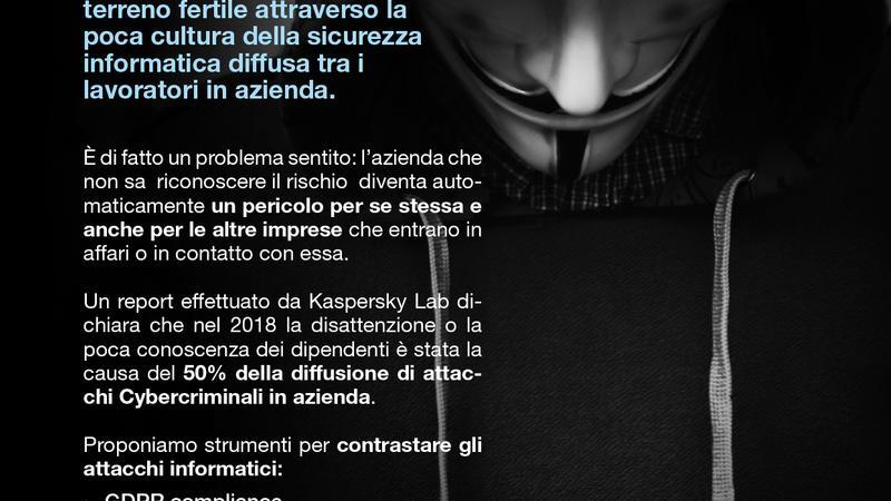 Come difenderci dal Cyber Crime?